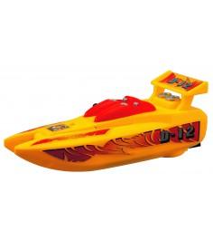 Лодка Dickie Wave Fun желтая 7266807