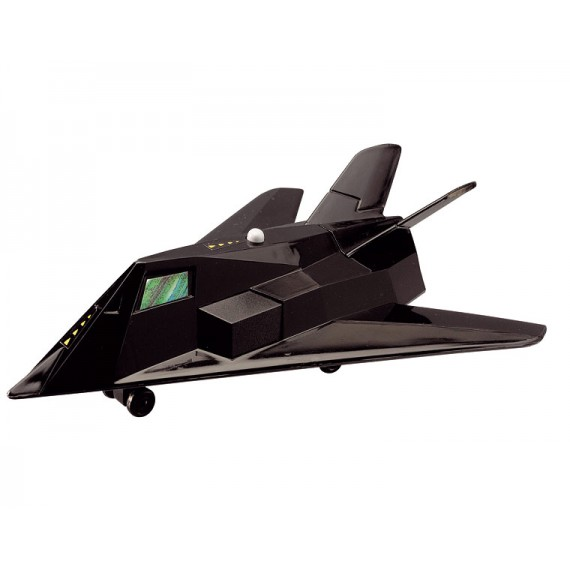 Игрушка Истребитель Dickie 3553006