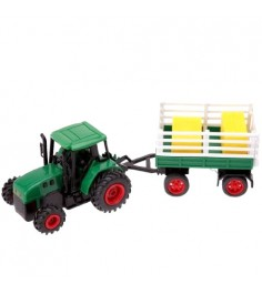 Трактор Dickie Зелёный 3473471