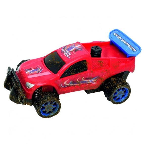 Машинка Dickie Красная 3315430