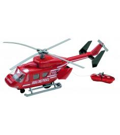 Игрушка вертолет Dickie Air Rescue красный 3564966
