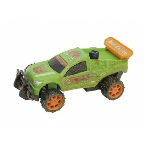 Dickie Зелёная 3315430