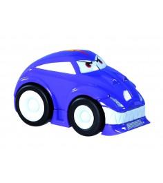 Детская машинка Dickie 6 см фиолетовая 3315157