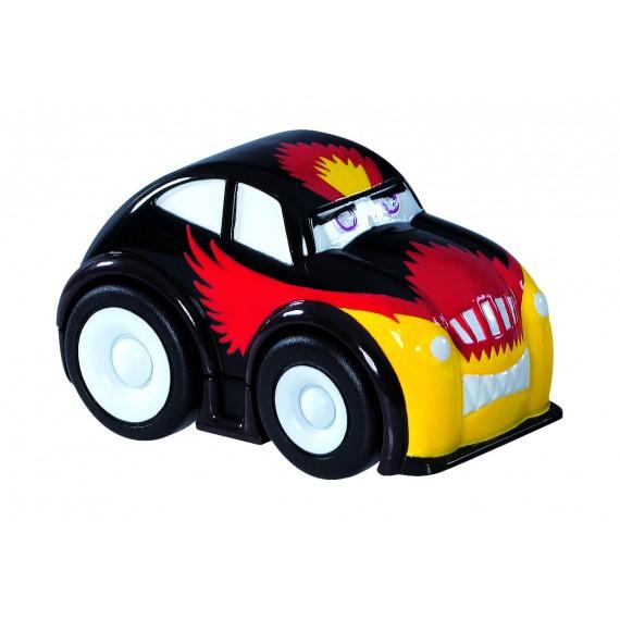 Детская машинка Dickie 6 см черная 3315157