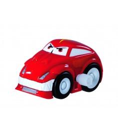Машинка Dickie красная 3315157