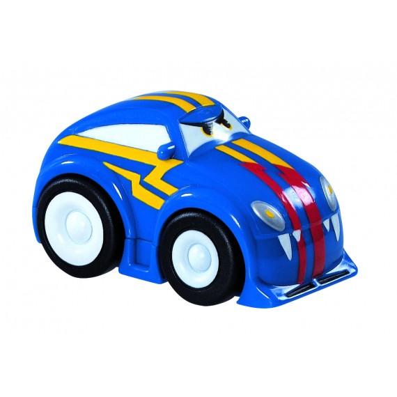 Детская машинка Dickie 6 см синяя 3315157