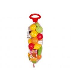 Игрушка для супермаркета Набор продуктов в сетке 951 Ecoiffier