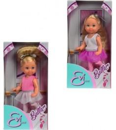 Кукла Evi Love Еви балерина 5730947