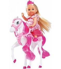Evi Love Еви на лошади 5732833