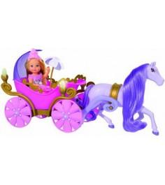 Evi Love В карете с лошадью 5735754