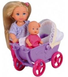 Evi Love Еви с малышом на прогулке 5736241