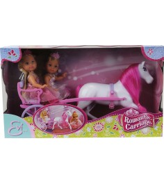 Куклы принцессы Evi Love 5736646