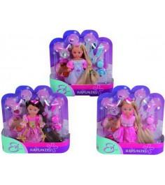 Кукла Evi Love Еви длинные волосы 5737057
