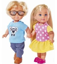 Кукла Evi Love Еви и Тимми 5737113