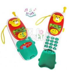 Развивающая игрушка Felice Мобильный телефон 8623-2