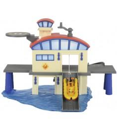 Игровой набор Пожарный Сэм 3099616