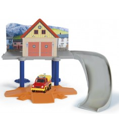 Игровой набор Пожарный Сэм 3099619