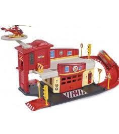 Игровой набор Пожарный Сэм 3099623