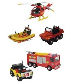 Транспортное средство Пожарный Сэм 3099625