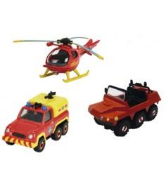Набор Пожарный Сэм 3099629