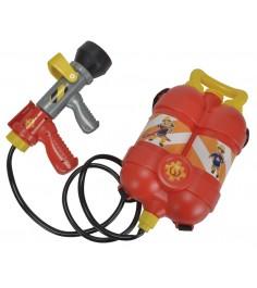 Водный пистолет Пожарный Сэм 9250916