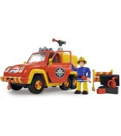 Игрушка Simba Пожарный Сэм 9251054