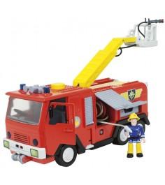 Игрушка Пожарный Сэм Машина 9251063