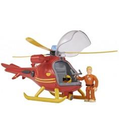 Пожарный Сэм Вертолет 9251661