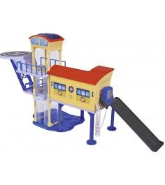 Игровой набор Simba Пожарный Сэм 9251663