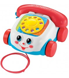 Игрушка Телефон Fisher Price 77816