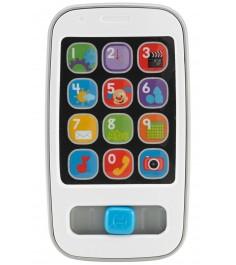 Игрушка телефон Fisher Price Смартфон серии Смейся и учись CDF61