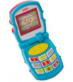 Игрушка Телефон раскладной Fisher Price Y6979
