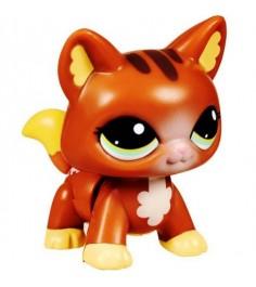 Литл пет шоп Littlest Pet Shop Ходячие зверюшки Hasbro 33316H