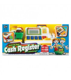 Игрушка для супермаркета Keenway Касса 30213