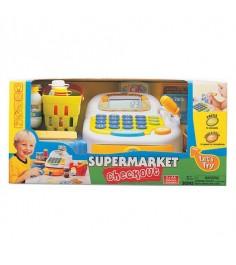Игрушка для супермаркета Keenway Касса 30242
