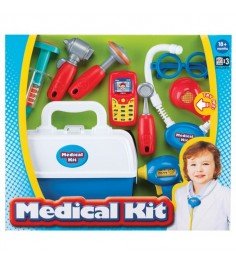 Игрушки больница Keenway набор 30576