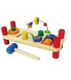 Развивающая скамейка Im Toy 22021