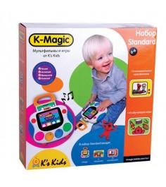 Набор K-Magic Standard Ks kids KA559