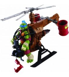 Вертолет черепашек ниндзя 94054