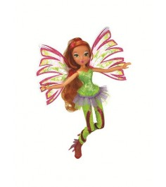 Winx сиреникс Flora IW01701300_Flora