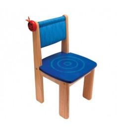 Стульчик Im Toy синий 42022BL