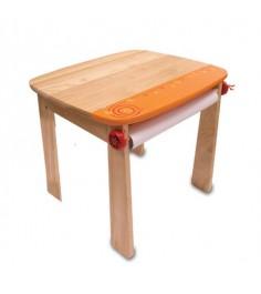 Столик для рисования оранжевый Im Toy 42023FR