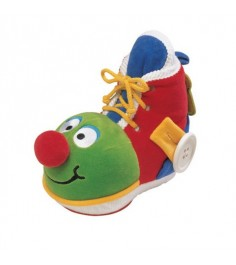 Ботинок с зеркалом Ks kids KA206
