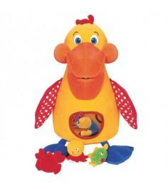 Голодный пеликан с игрушками Ks kids KA208B