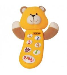 Телефон Бобби Ks kids KA299PB