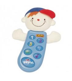 Телефон Вэйн Ks kids KA300PB