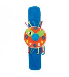Мягкая игрушка мои первые часы Ks kids KA464