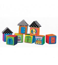 Кубики Ks kids KI13003