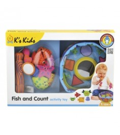 Аквариум K's Kids KA625