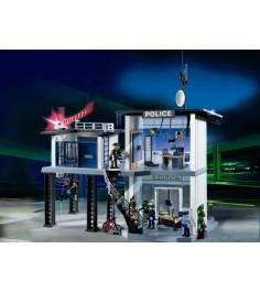 Playmobil Полицейский участок 5182pm